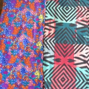 NWT TC LULAROE BUNDLE